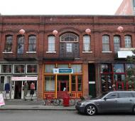Heritage remediation planned for historic Chinatown buildings