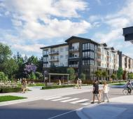 40% sold-out: Langford's Belmont Residences affordable condo dev surges past sales targets