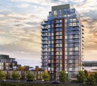 Bosa's Encore development reaches sales milestone