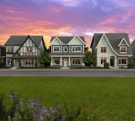 Oak Bay inspires first phase of Colwood's Royal Bay development