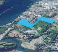 $68 million in affordable housing earmarked for Sooke on Victoria's Westshore