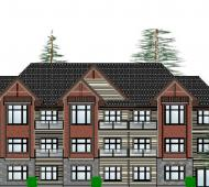 Duo of rental apartments proposed for Metchosin Road