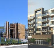 Future north Langford schools boost demand for value-focused Triple Crown condos near Costco