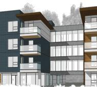 97-unit affordable rental project to replace aging CRD apartments in James Bay