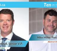 Ten on the 10th 1 Year Anniversary: Real-estate development Q&A with Mike Miller of Abstract Developments