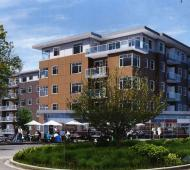 Brentwood Bay strip mall to make way for 105-unit affordable housing complex