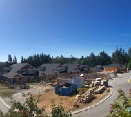 Sooke's Heron View oceanfront townhomes see sales spike as COVID changes real-estate trends
