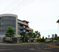 Five-storey mixed-use project planned for Central Saanich Medical Clinic site in Saanichton